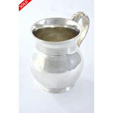 George IV Silver Christening Mug 1823