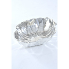 Victorian Silver Bowl 1895